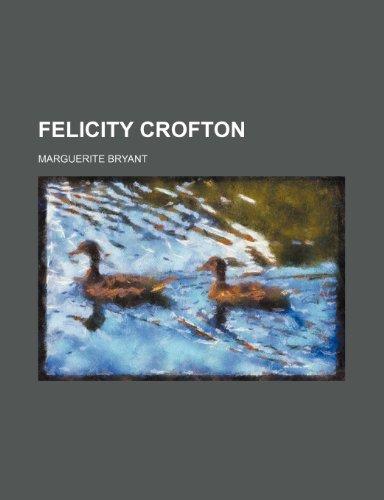 Felicity Crofton