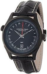 Hamilton Jazzmaster GMT Auto 42mm Mens Watch - H32685731