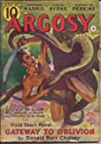 img - for ARGOSY Weekly: March, Mar. 30, 1940 (