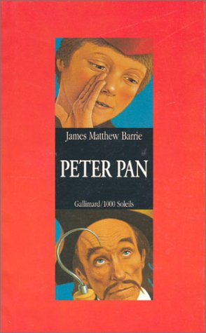 Peter Pan Free Book Notes, Summaries, Cliff Notes and Analysis