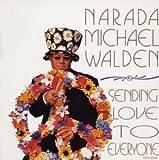 Narada Michael Walden ナラダ マイケル ウォルデン画像