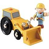 Brio 32801 Bob the Builder: Scoop & Bob
