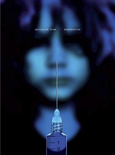 Porcupine Tree - Anesthetize - Dvd