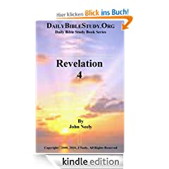 Revelation 4 (Daily Bible Study - Revelation)