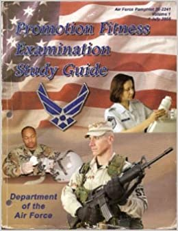 Dantes study guides air force