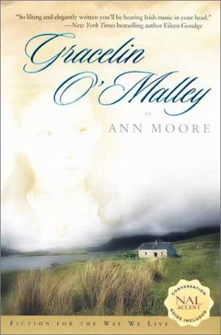Gracelin O'Malley by Anne Moore