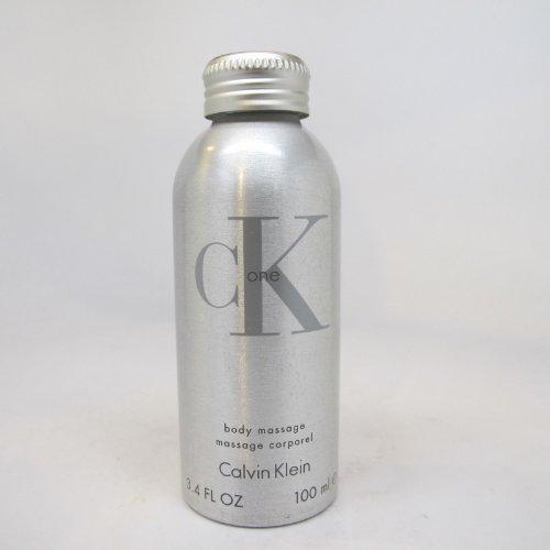 シーケーワン 100 mlオイル