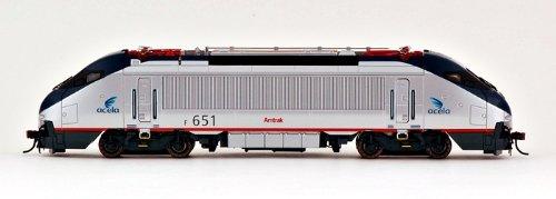HO Spectrum HHP-8 w/DCC, Amtrak/Acela #651