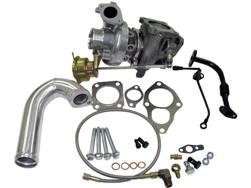 Td05 Big 16G Turbo Turbocharger + 1G J Pipe Eclipse Evo