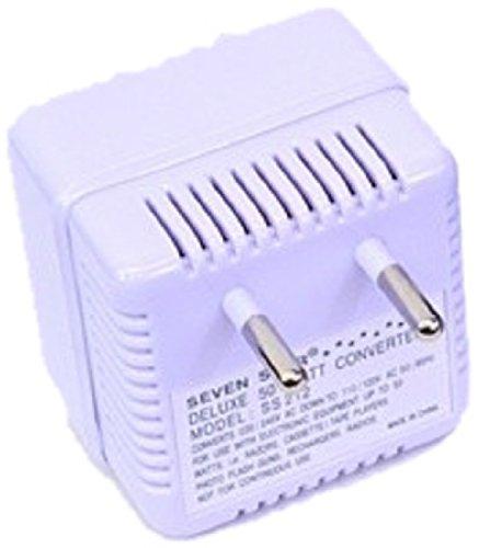Deluxe 50 Watt Travel Converter front-377821
