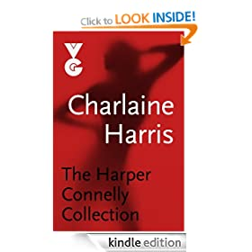 The Harper Connelly Collection