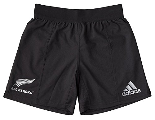 2015 New Zealand All Blacks Home Rugby Shorts
