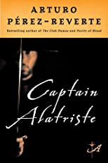 Captain Alatriste