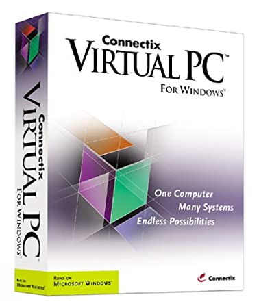 Virtual PC for Windows