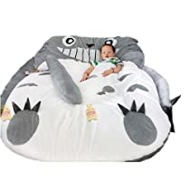 Hot Sale My Neighbor Totoro Sleeping Bag Sofa Bed Twin Bed Double Bed Mattress for Kids ship by DHL Express shippment