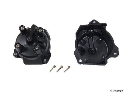 Bosch 03413 Distributor Cap (1999 Sentra Distributor compare prices)