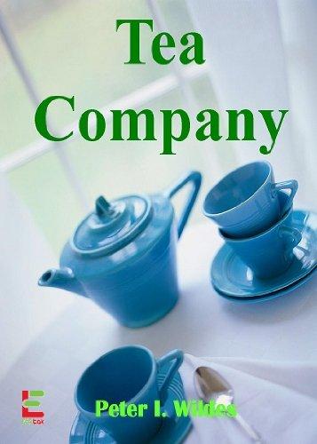 honest tea business plan