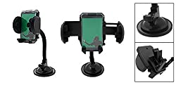 Fly Universal Car Mount Cradle Mobile Holder for Smart Phones & GPS Device.