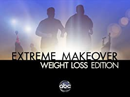 Extreme Makeover Weight Loss Edition Season 1