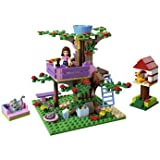 Ultimate Lego Friends Olivia's Tree House (3065) - Cleva Edition LEGO'BAG Bundle