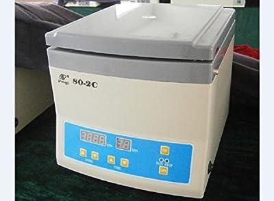 New 80-2C Desktop Electric Digital Medical Lab Centrifuge