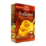 Betty Crocker Scalloped Potatoes 4.7 OZ (133g)