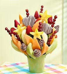 Flowers By 1800Flowers - That'S My Baby Fruit Arrangement front-472688