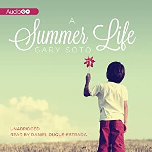 A Summer Life Audiobook