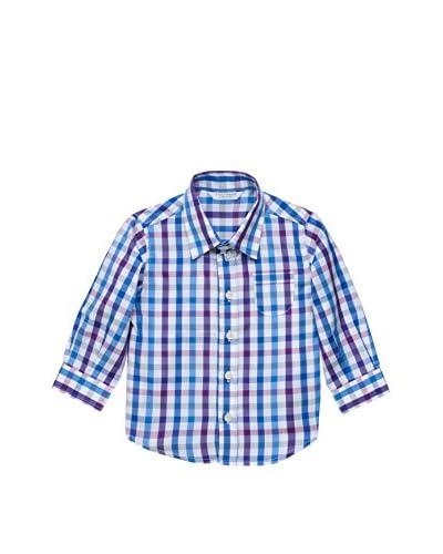 Till Twelve Camicia Bebè [Blu]