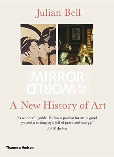 Mirror of the World: A New History of Art (Mirror Of The World compare prices)