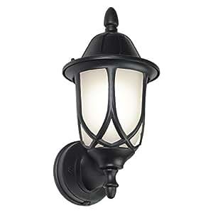Brinks 7550d 693 Lantern Nicol With Dusk To Dawn Light