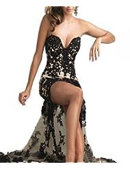 Designer Prom Dresses 2015 image