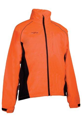 Mountain Warehouse Mens Adrenaline Iso-Viz Jacket