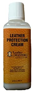 Leather Master Leather Protection Cream from Uniters