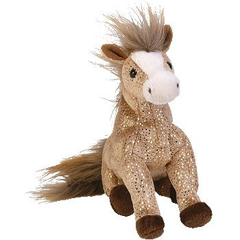Filly the Horse - Ty Beanie Babies