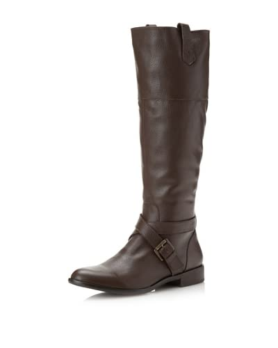 Pour La Victoire Women's Vance Knee-High Boot  - Brown