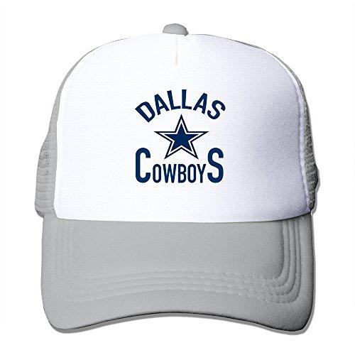 Ash hglenice dallas cowboys 1 unisex adjustable baseball for Dallas cowboys fishing hat