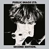 PUBLIC IMAGE LIMITED P.I.L. - Metal Box Second Edition [Japan CD] TOCP-54558