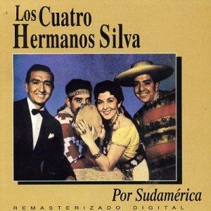 Los Cuatro Hermanos Silva - Por Sudamerica - Amazon.com Music
