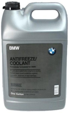 bmw 82141467704 grey antifreeze coolant 1 gallon prices red line 50304. Black Bedroom Furniture Sets. Home Design Ideas