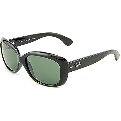Ray-Ban 4101 Jackie Ohh Polarized Sunglasses