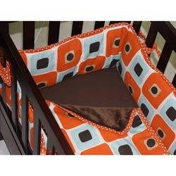 Logan Cradle Bedding Set