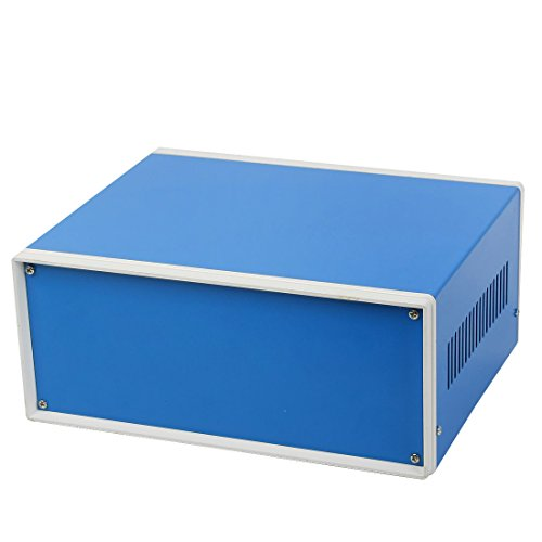 Waterproof Aluminum Enclosure Case Junction Box 230Mmx190Mmx100Mm