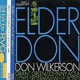 echange, troc Don Wilkerson - Elder Don