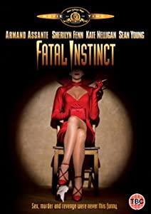 Fatal Instinct [DVD]