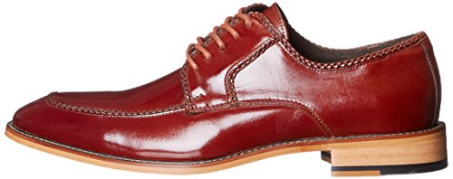 bramwell guys Men's stacy adams bramwell moc toe oxford 24971 with free shipping & exchanges available in standard and blocked colorways, the bramwell moc toe oxford is.