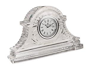 Waterford Crystal Devenish Small Clock