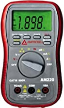 Amprobe AM-220 Compact Digital Multimeter