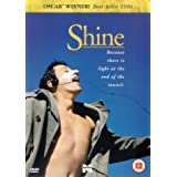 Shine [DVD] [1997]by Geoffrey Rush