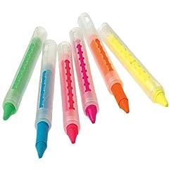 Neon Face Paint Sticks
